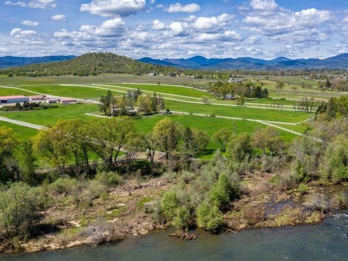 12210 Modoc Road Horse Property