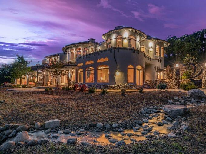 valley view luxury estate ashland oregon