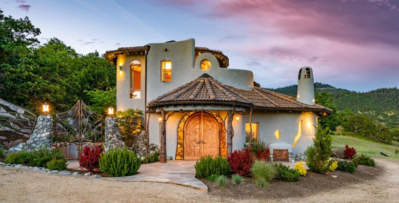 Valley View Luxury Estate