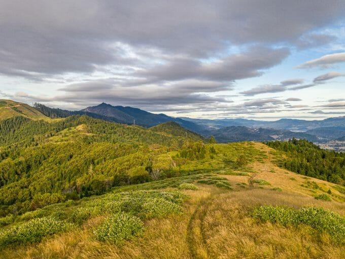 Beals Creek Property Canyonville Oregon