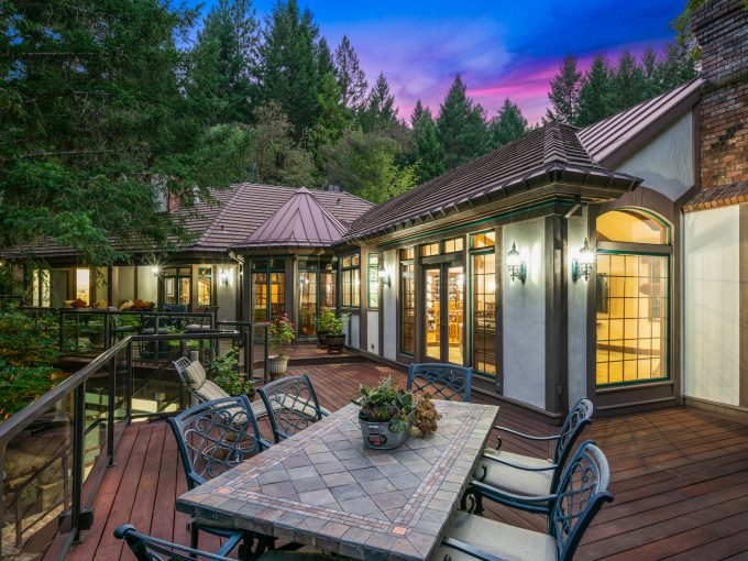 371 Hessar Lane Grants Pass Oregon 97527 Yantis Estate