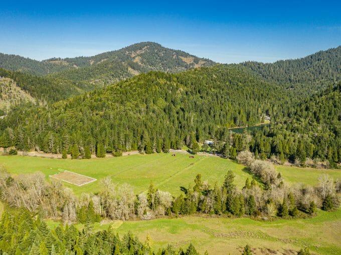 300 Speaker Road Sourdough Gulch Ranch