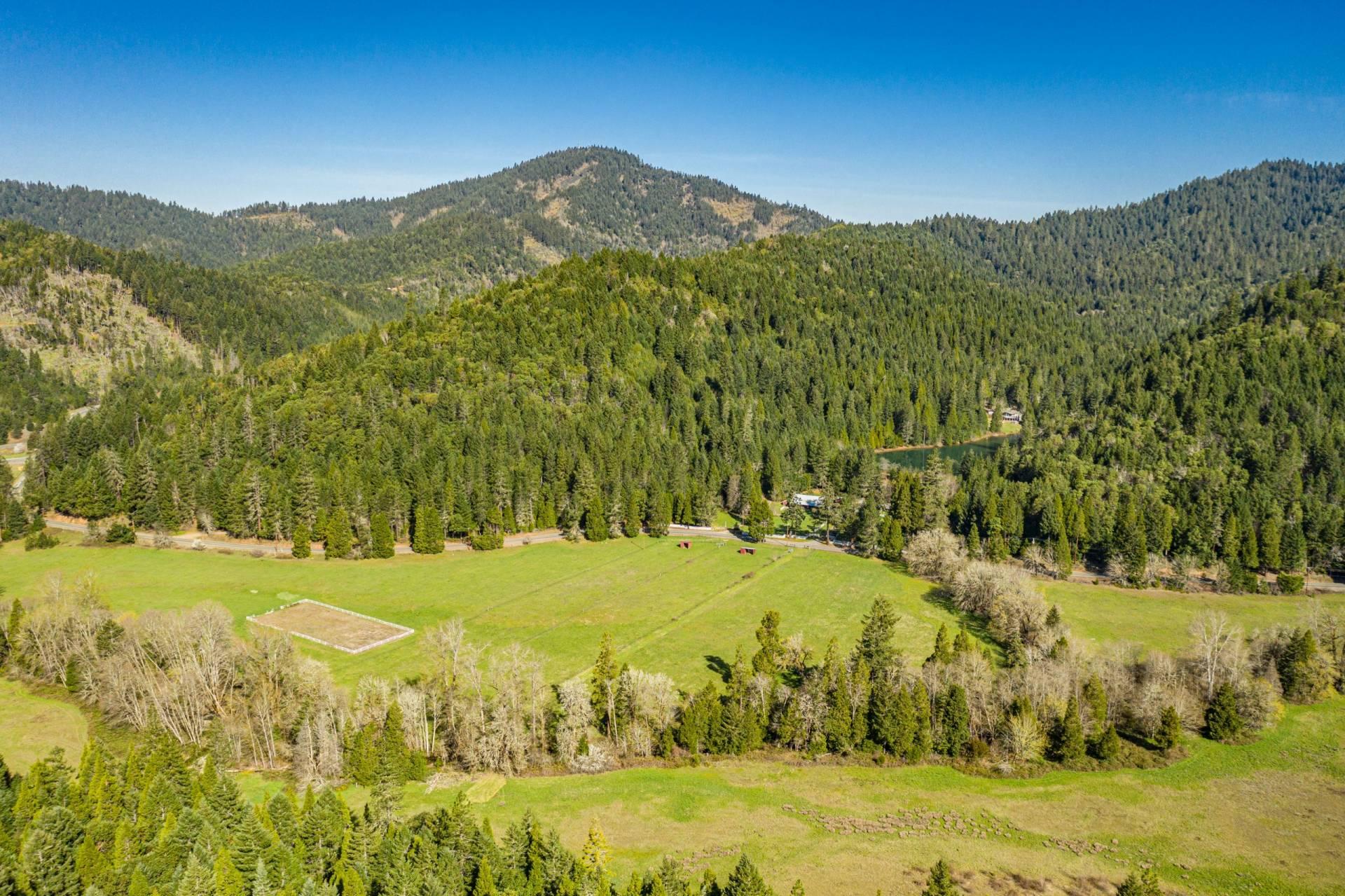 Sourdough Gulch Ranch