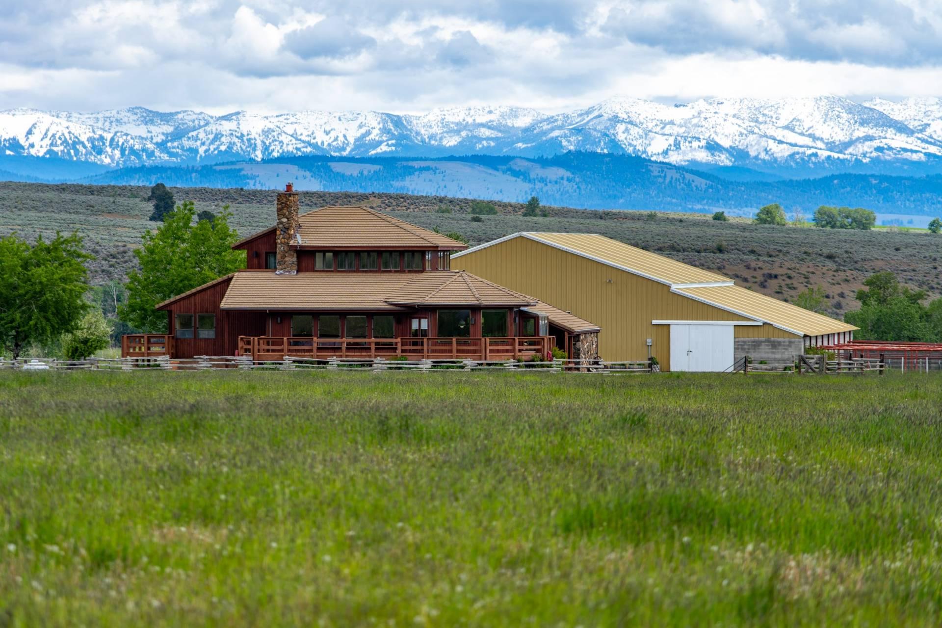 North Powder River Ranch