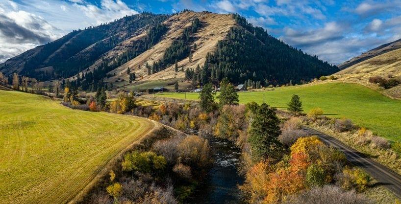 Grouse Creek Ranch