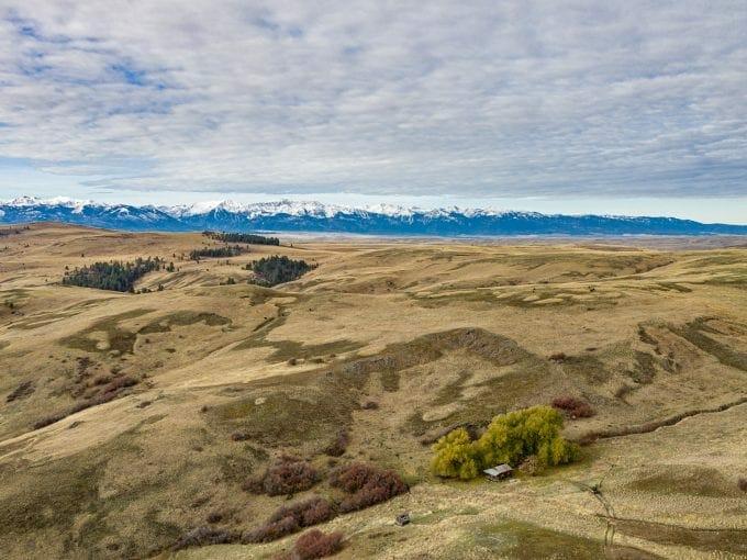 Clear Lake Ridge Troy Oregon Ranch