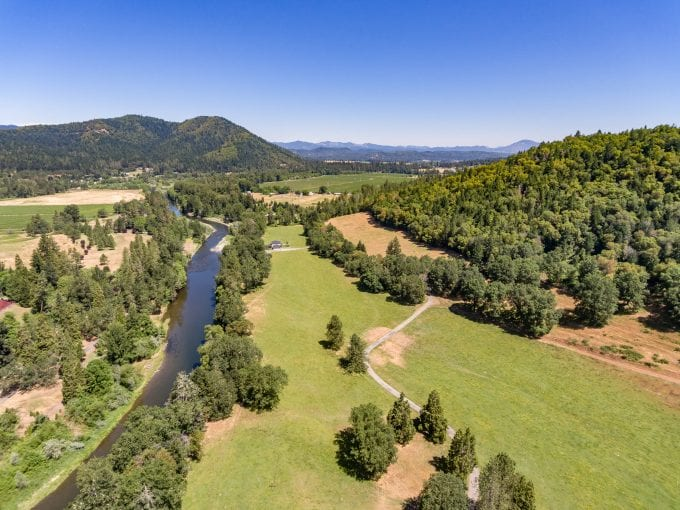 Faith Valley Ranch 3903 Helms Road Grants Pass Oregon