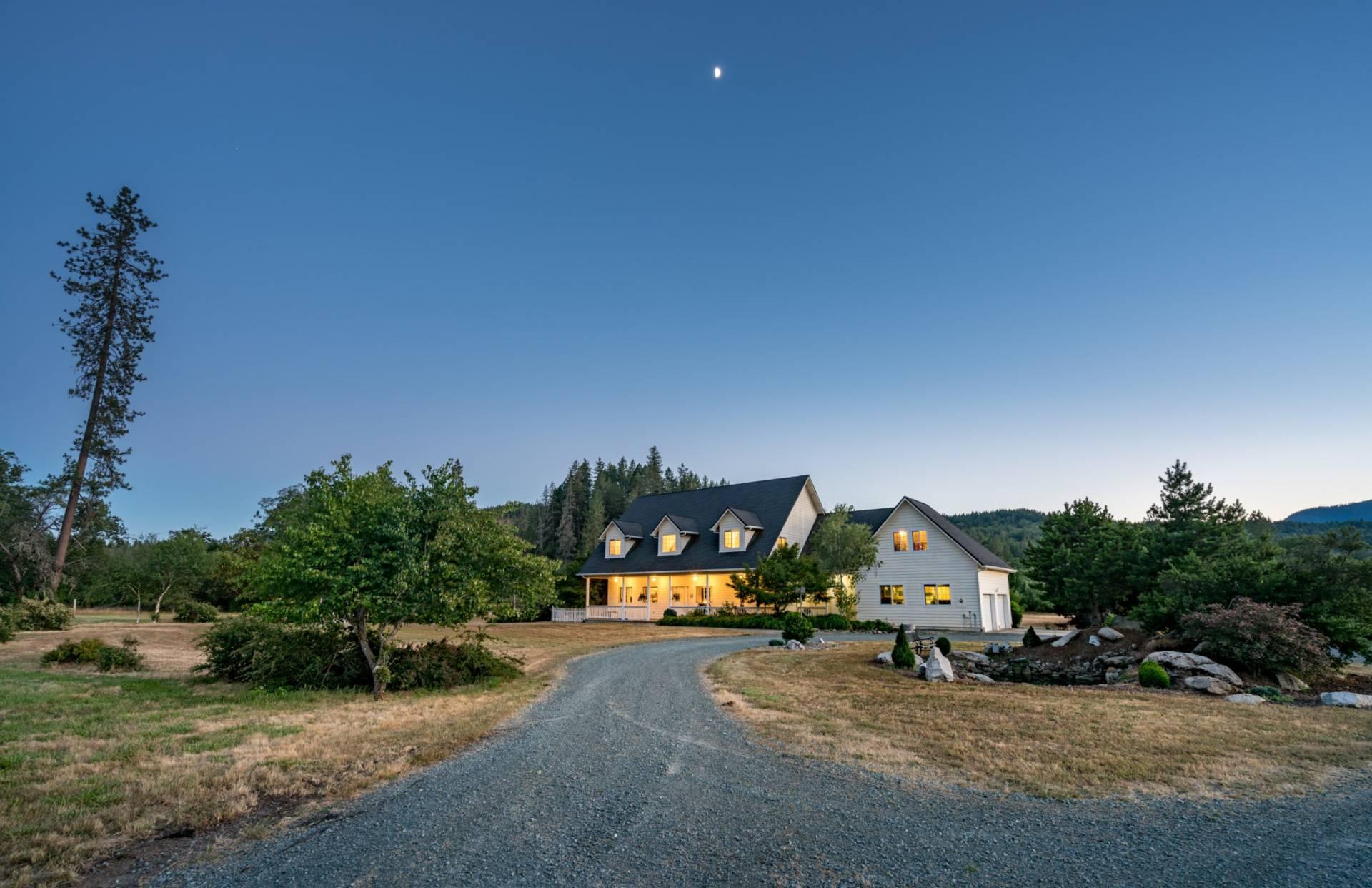 Galice Valley Ranch