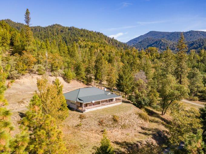 583 King Mountain Trail Wolf Creek Oregon