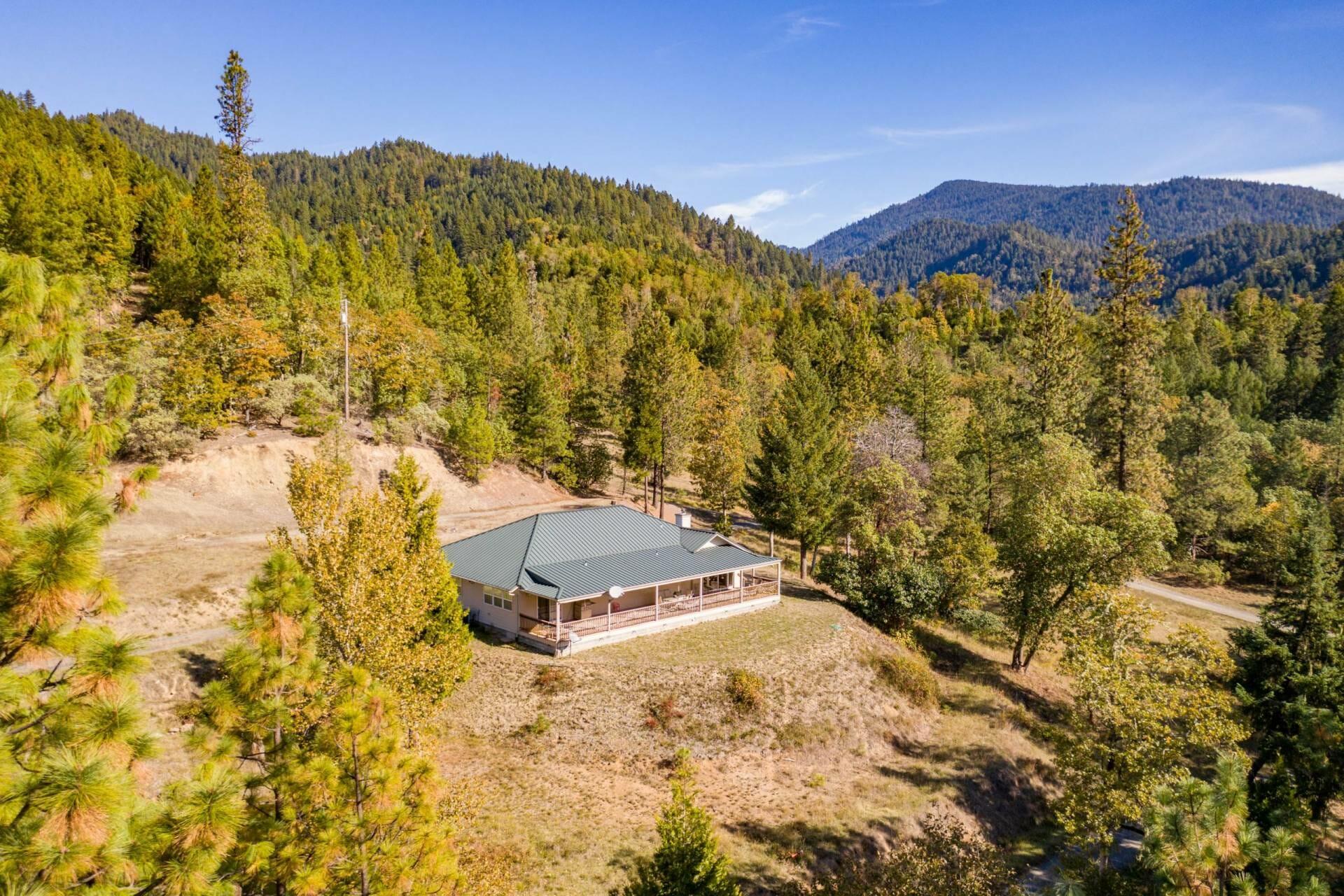 583 King Mountain Trail