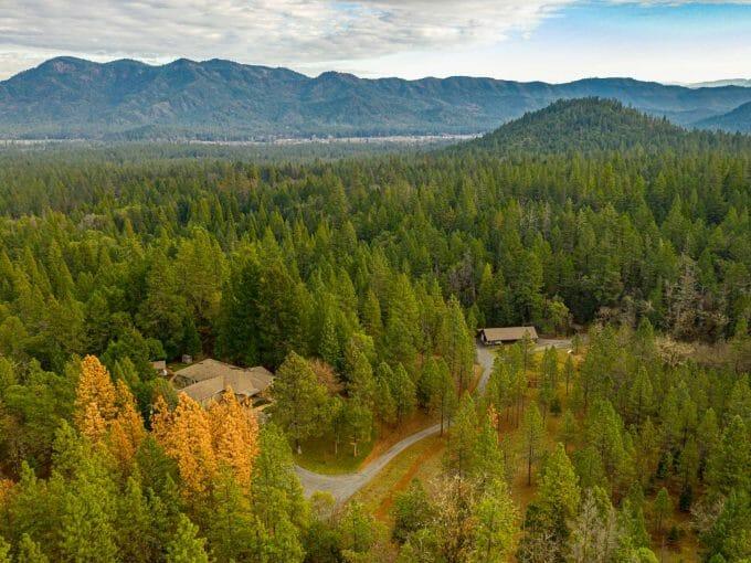 Queens Branch Rogue River Oregon