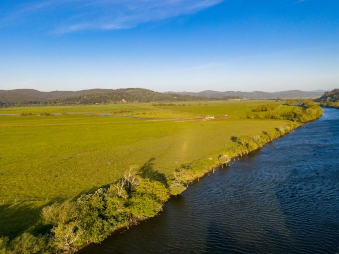 Harts River Ranch Coquille Oregon