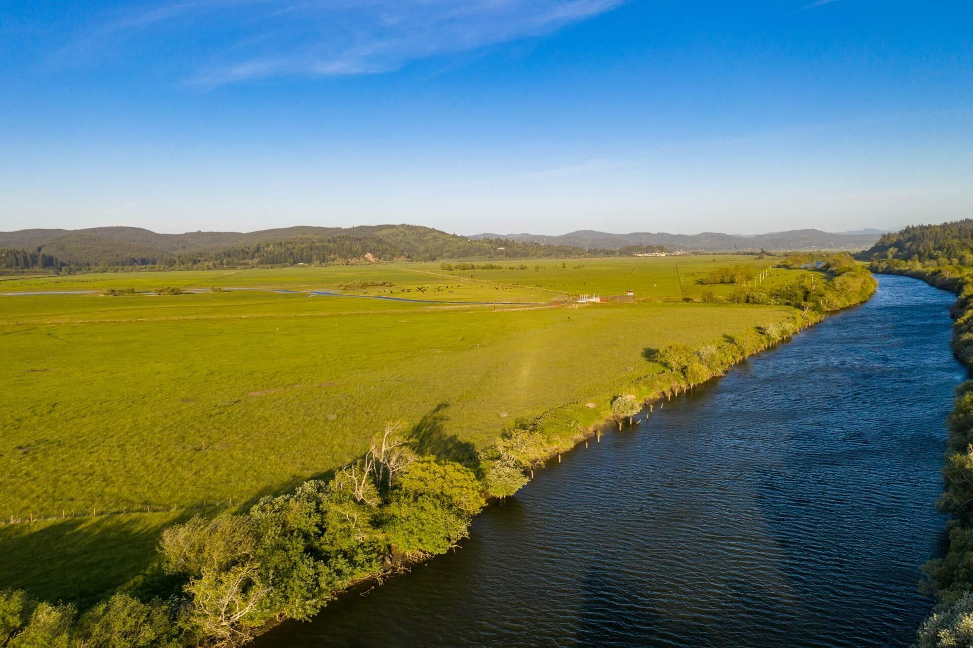 Hart's River Ranch