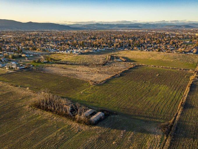 Experiment Station Medford Oregon