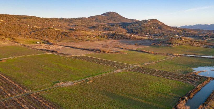 Foothills South Parcel Medford Oregon