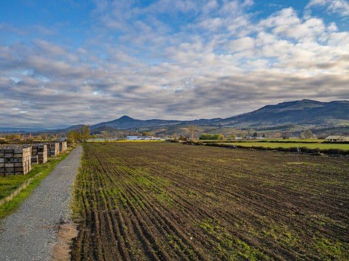 Colver Road Talent Oregon