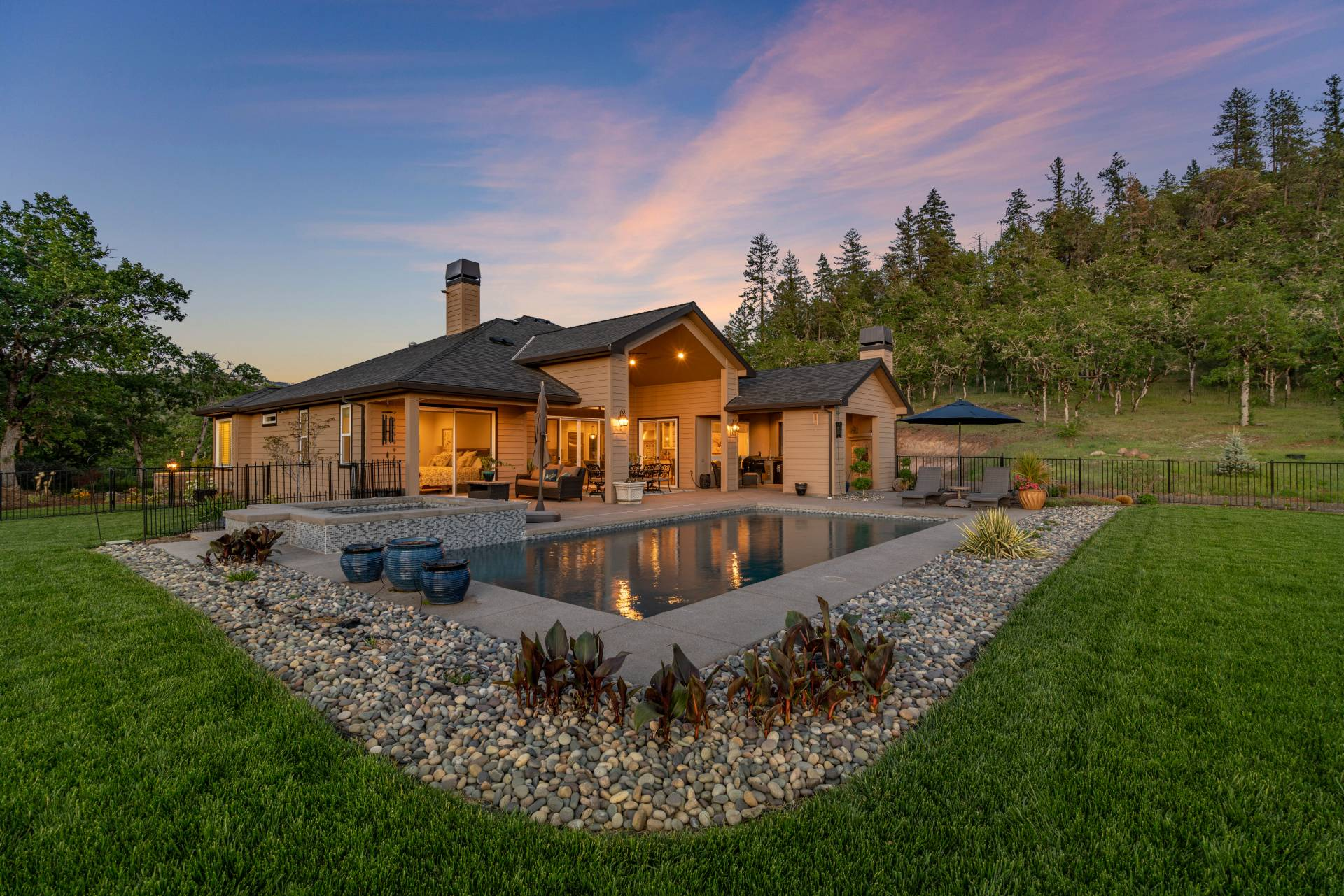 South Obenchain Ranch and Estate