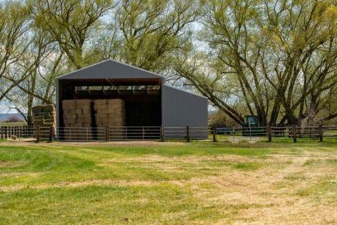 Board Ranch 25