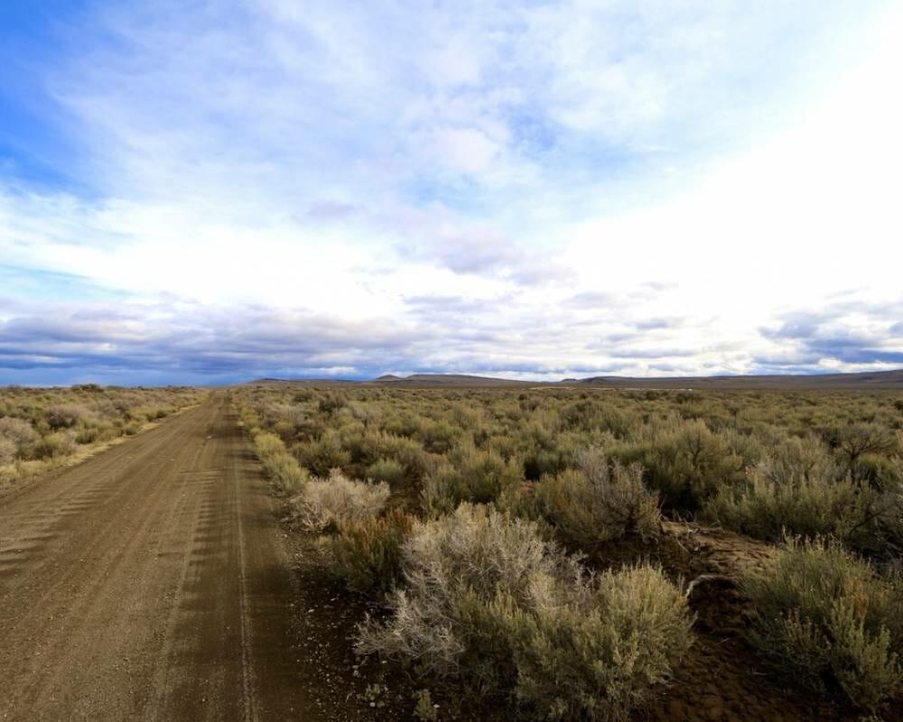 Casad Lane, 20-Acres in Christmas Valley