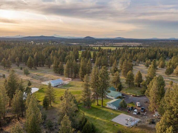 Nighthawk Bend Oregon