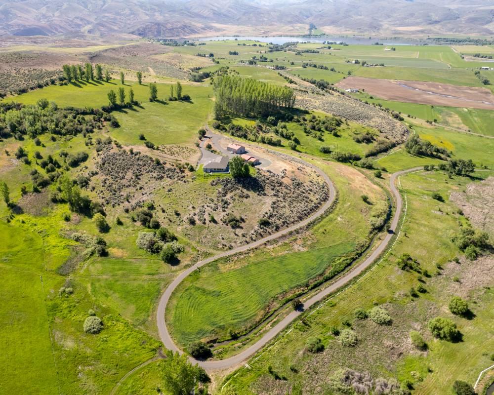 Pheasant Ridge Ranch