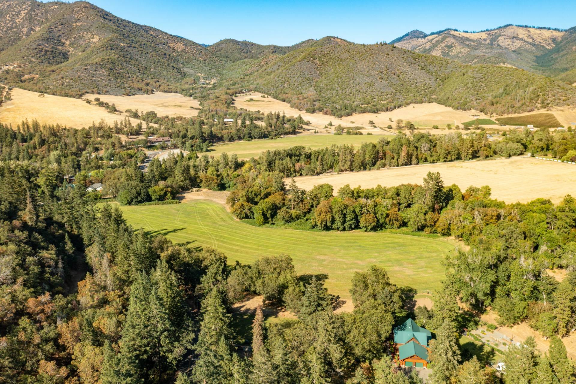 Willow's Run Farm